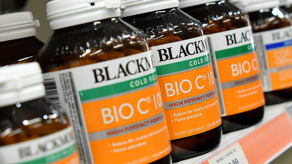 'Immunity' products soar, but Blackmores puts India foray on hold