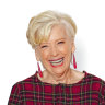 'Along came the head of ASIO...' Maggie Beer on her life before foodie fame
