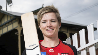 Duffin to captain Renegades