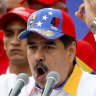Of redlines and Russians: How Venezuela could be Donald Trump's Syria