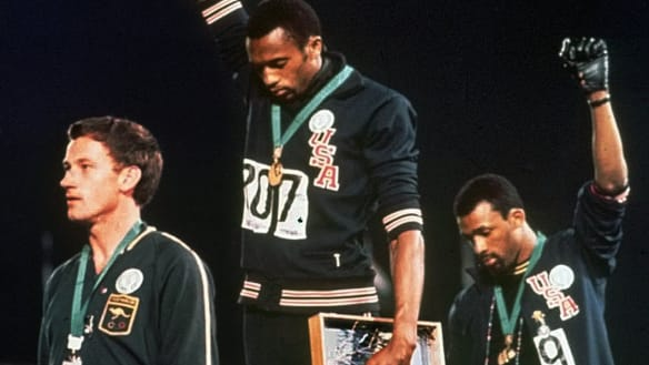 Peter Norman to get statue in Melbourne