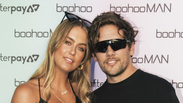 BooHoo x Afterpay House of Summer Party