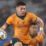 Wallabies must give no quarter, even against depleted All Blacks