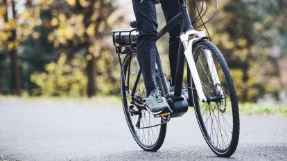 E-bikes are all the rage for good reason. Here's what to look for