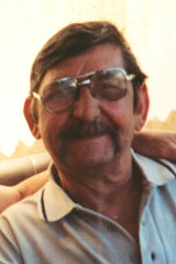 Anthanasious Frangis, also known as Arthur Frangis, was killed in a hit-run collision in St Albans on Wednesday night.