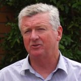Patrick Condren says people in Brisbane's suburbs have been forced to drive to the CBD.