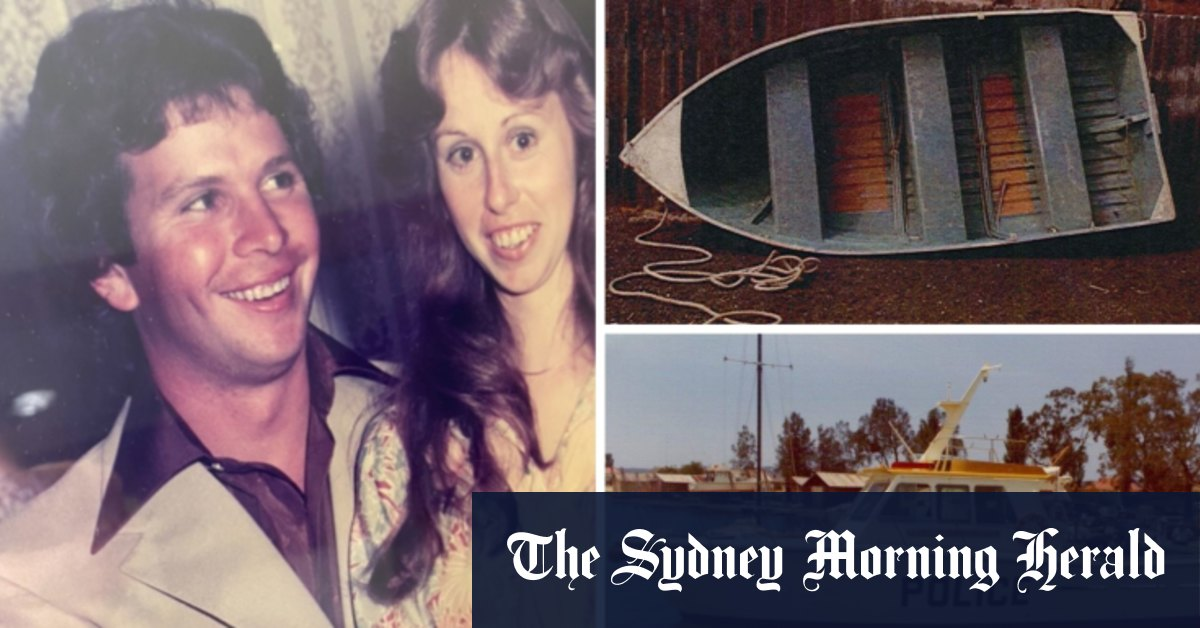 Mystery solved as inmate's DNA links bone fragment to 1979 boating tragedy – Sydney Morning Herald