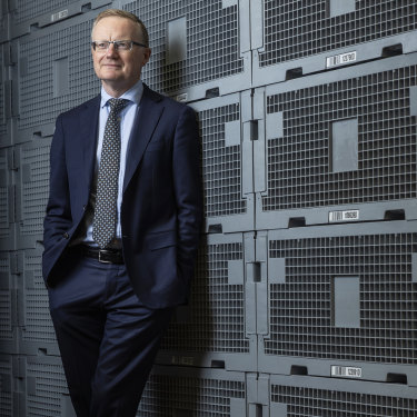 Reserve Bank governor Philip Lowe has said the country needs to do better on jobs and on wages growth.