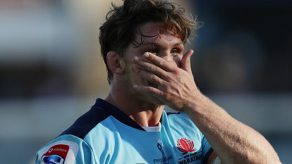 Shutdown can't come quick enough for Waratahs after latest heavy loss