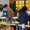 'Self-serve buffets and pandemics don't mix': restaurants fined for breaches