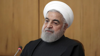 Every day Europe dithers, Iran's uranium enrichment program grows