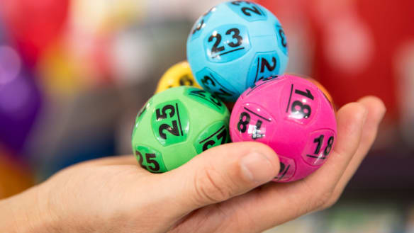 Queensland man mistakenly buys second lotto entry, wins almost $2 million
