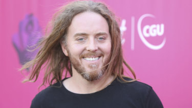 Tim Minchin has put on an extra three shows in Canberra, bringing the total to four.