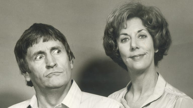 Could there be a Netflix-inspired renaissance for Kingswood Country's Ted and Thelma Bullpitt?