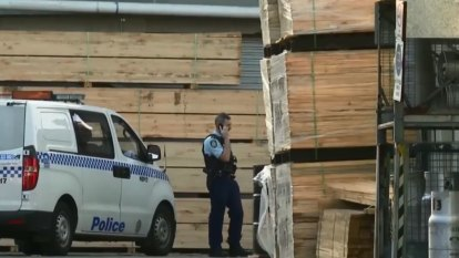 'Harrowing': Man killed in one of three workplace accidents in three hours across Sydney