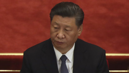 Xi's bullying has backfired so far but there's a good reason why he's trying again