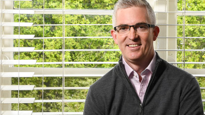 'Real people don't talk to each other the way politicians talk to us': David Speers