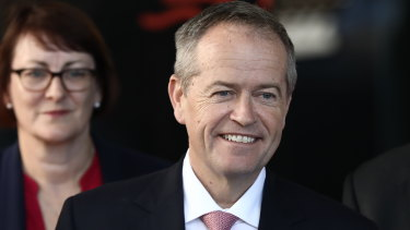 A punter has backed Bill Shorten to be the next PM to the tune of $1 million - the largest bet ever recorded by betting agency Ladbrokes.