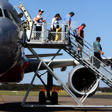 Jetstar has carried more than 300 million passengers since its launch 15 years ago.