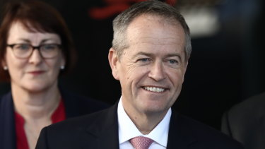 Federal Election 2019: Bill Shorten to win, says punter