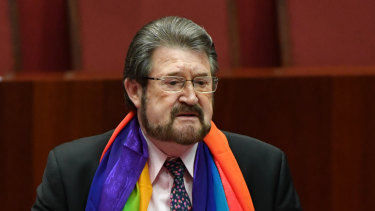 Victorian Senator Derryn Hinch is unsure if Glenn Druery's preference deals will favour Hinch's party.