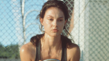 Ashley Judd in Double Jeopardy,