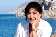 Polly Samson's novel is infused with notes of melancholy.