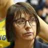 Diamonds coach Lisa Alexander wants Canberra Super Netball expansion