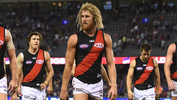 Hang on, because consistency is a long-term plan: Heppell