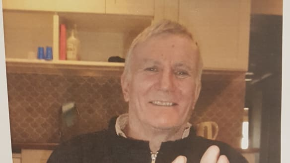 Police find missing Perth man