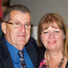 Shattered family and friends mourn M1 multiple-vehicle crash couple