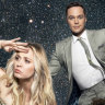The emotional cataclysm that is The Big Bang Theory's grand finale