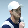 Murray targets Miami Open return after completing hip rehabilitation