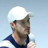 Australian Open will test my progress, says cautious Murray