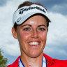 Meghan MacLaren celebrates second NSW Open with Sydney road trip