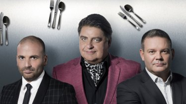 MasterChef judges George Calombaris, Matt Preston, Gary Mehigan won't be seen on Ten after Tuesday night.
