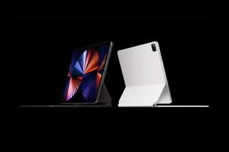 The iPad Pro can be made to look like a laptop, but that doesn't mean it can replace one.