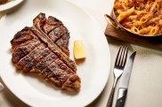 T-bone steak from Rockpool