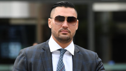 Salim Mehajer gets access to phone, but still banned from using Instagram