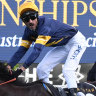 Jockeys will generate most of the hoopla at not-so-royal Randwick