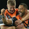 One more year: Benji signs new deal with Tigers for 2020