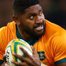 Pick and stick: My Wallabies team to face the All Blacks
