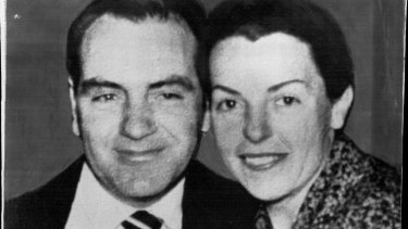 Jim and Nancy Beaumont lived a nightmare after the disappearance of their three children.