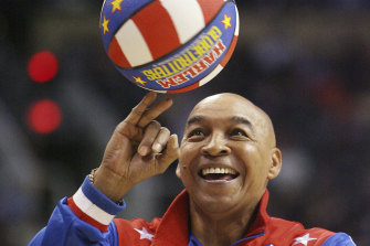 Harlem Globetrotter Fred 'Curly' Neal has died.