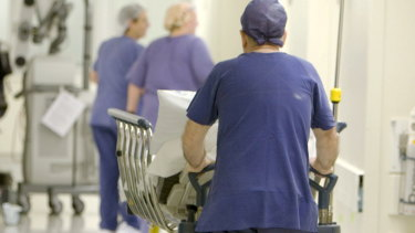 The CCC report details shocking corruption within the WA health system.
