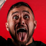 Back in black: TJ Perenara snubs Roosters to stick with New Zealand Rugby