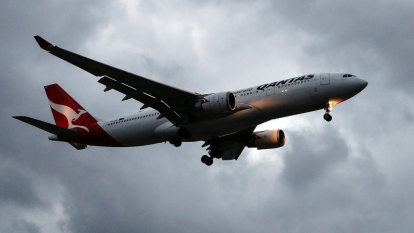 In it for the ultra-long haul: Qantas' ambitious plan could backfire