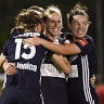 Victory out to stake claim for W-League in Asia