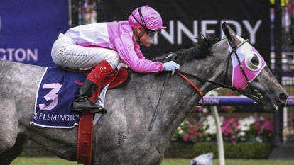 All-Star Mile: Star Missile's vote of confidence