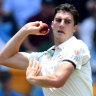 Aussies eye off Pakistan tail after controversial call